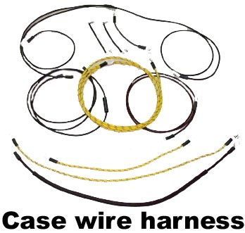 montana tractors wiring diagrams case tractor wiring harness case 1845c  wiring harness case 445 wiring diagram