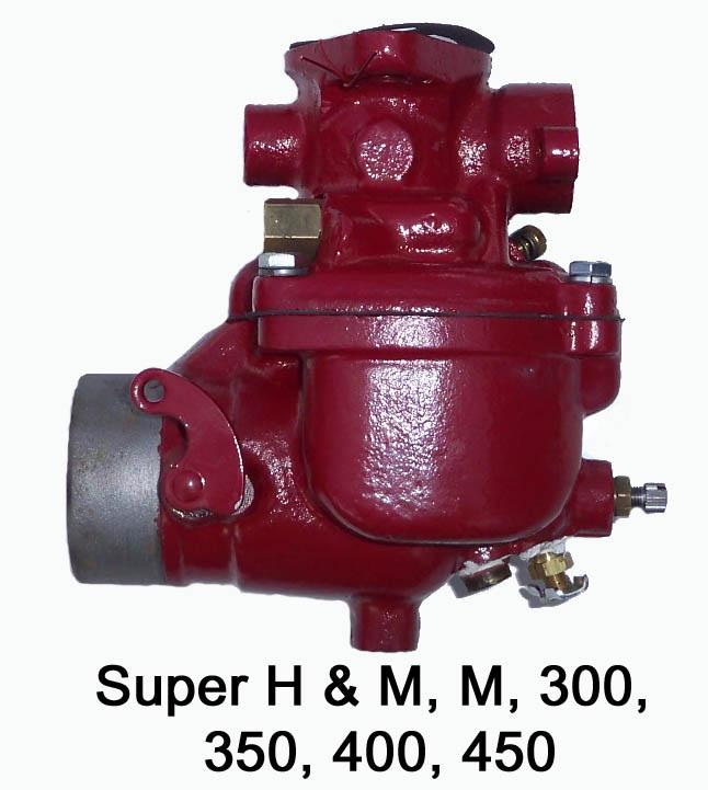 Farmall F12 Carb : Farmall tractor carburetor order on line